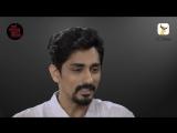 Анонс интервью UC News с Сиддхартом