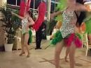 Шоу балет Империя Бразилия
