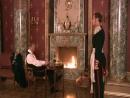 Бедная Настя - Император отчитывает своего сына по полной программе!(club_role_play_bednaya_nastya)