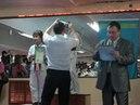 Городской чемпионат по Джиу джитсу 12 02 2012 года 18
