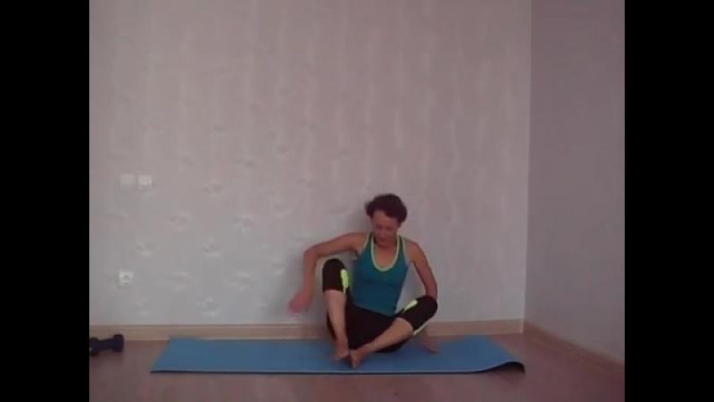 Японская гимнастика макко-хо_ 6 упражнений для дом.mp4
