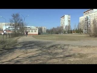 001_ПИОНЕРНЫЙ-8 средняя школа-отличник певец ПРОРОК САН БОЙ проезды на велосипеде.