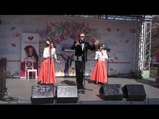 Дмитрий Галихин и сёстры Гулей !!!!!!!!!!!!!!!!