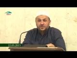 Споры внутри религии | М. Саадуев
