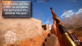 Battlefield 1 - Хорошая работа, но это только начало - Новое послание азбукой Морзе