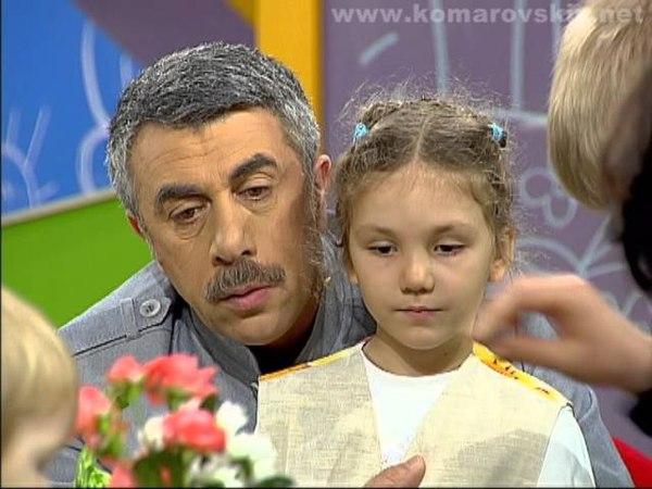 Чем полезна детская флористика? - Доктор Комаровский