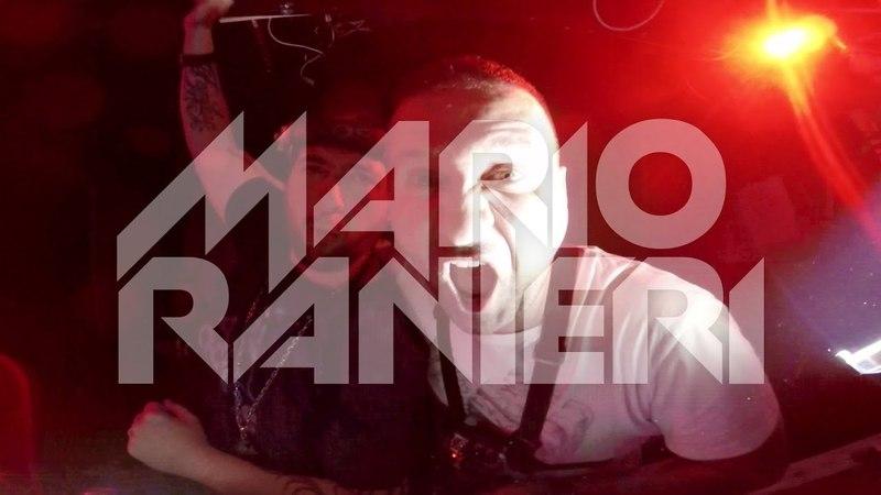 Videoset 📺 Mario Ranieri @ Anyway Club Cagliari, Italy