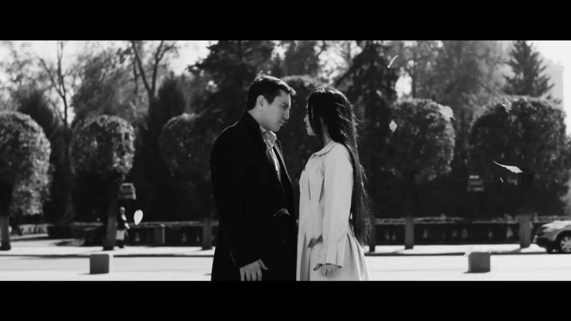 Айкерім Қалаубаевa Нұрлан Әлімжанов - Екеуміздің әніміз неге бөлек