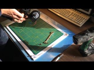 3d-printed linear actuator
