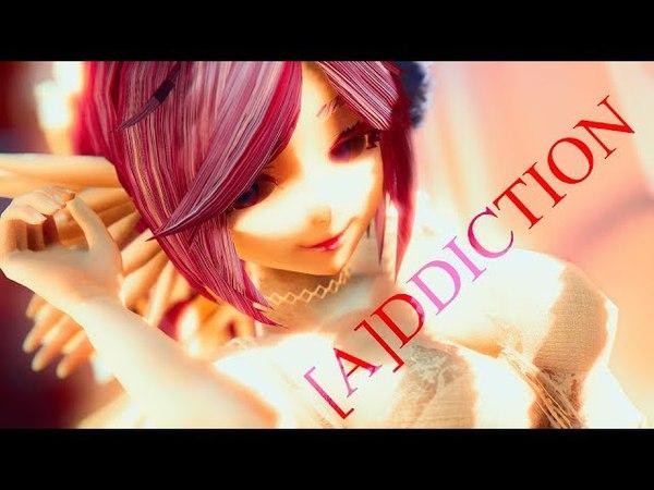 [MMD] [A]ddiction- Cupid [16]