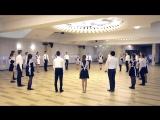 Урок танца Хоровод. 2018