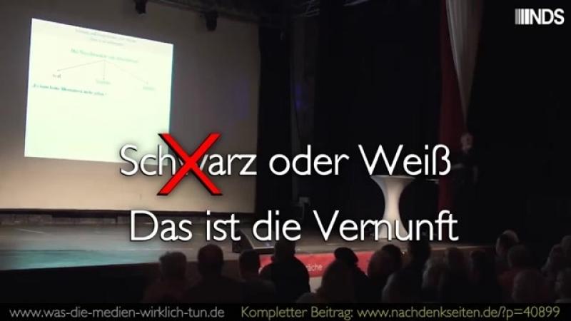 Medien Manipulation - Prof. Mausfeld - Wie die verwirrte Masse auf Kurs gehalt.mp4