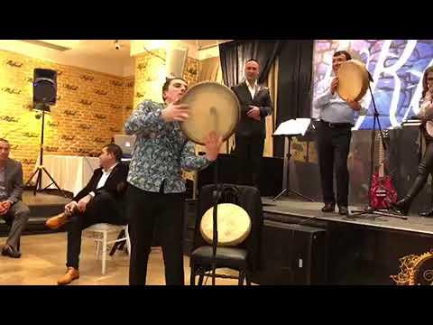 Dilshod Yoldoshev Maruf Azimov Doira show 2018