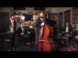 Stacey's Mom - Vintage 1930s Hot Jazz Fountains of Wayne Cover ft. Casey Abrams