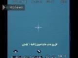 Иранские ударные БПЛА Mohajer-6