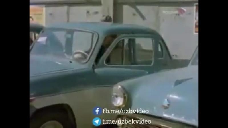 СССР Москвич (1962) Узбекистан GM (2018): Шунча йил ўтган бўлса ҳам, моҳият ҳеч ҳам ўзгармаган. Вроде столько лет прошл