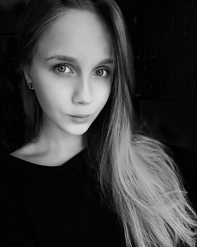 Анастасия Сапсай