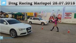 Гонки Мариуполь 28.07.2018 Drag Racing Mariupol 2018 №9