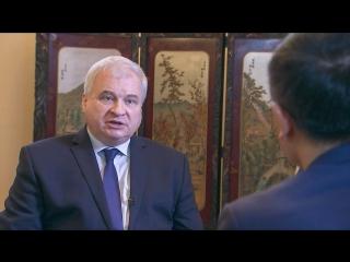 Посол России в КНР: Химическая атака в Великобритании - провокация, нацеленная, в том числе и на срыв предстоящего в России чем