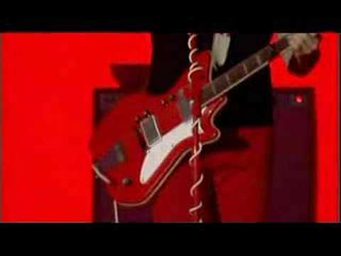 The White Stripes Icky Thump Live at Hyde Park