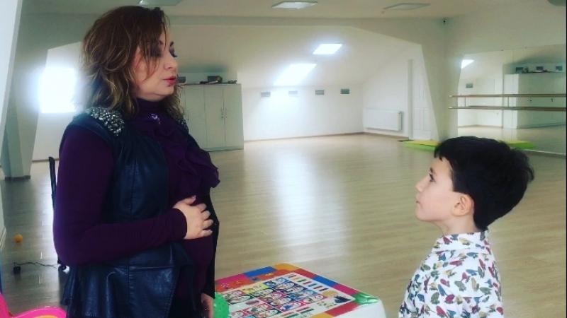 Студия актерского мастерства с актрисой театра Луизой Усеин