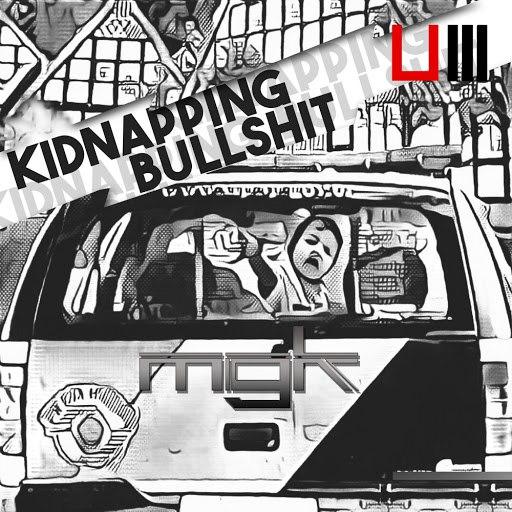MGK альбом Kidnapping Bullshit