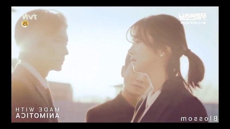 Sang Pil x Jae Yi - Lawless Lawyer