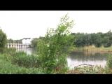 Дощ у Корсун. Рось. Травень 2018