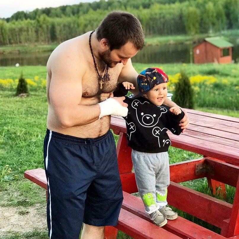 Алексей Самсонов | Волгоград