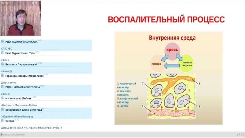 APL - О технологии Acumullit SA Академик Кузнецов А.Н. Вебинар от 03.02.2016