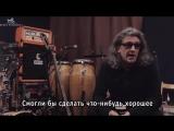 Сергей Галанин в поддержку Фонда Ройзмана