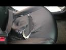 Авточехлы из экокожи для Хендай Солярис 1 поколение Отзывы владельцев