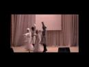 Ансамбль Черкесия - Осетинский парный танец Хонга кафт