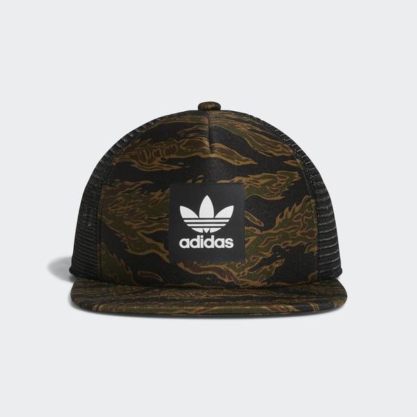 Кепка Camouflage