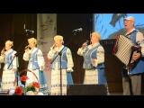 Скажи мне, скажи, далекая Родина, поют ли еще за рекой соловьи? (ансамбль белорусской песни
