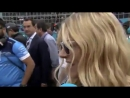 FIAFormulaE in Rome video by Gazzetta_it H.S.H. Prince Albert of Monaco siennamiller MassaFelipe19 Susie_Wolff JeanTodt
