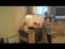 Мастер класс по пирогам для зятя