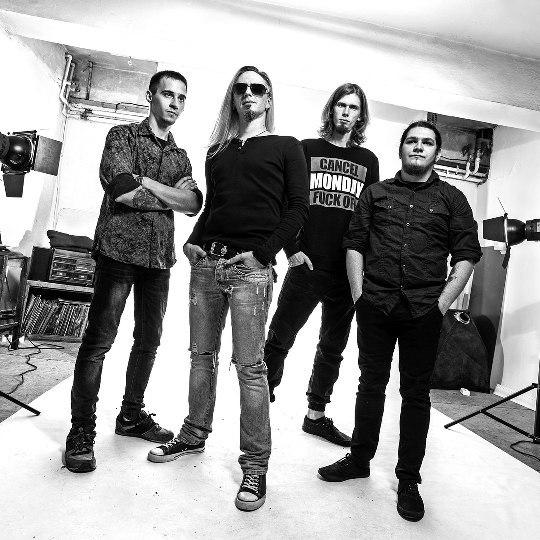 Калининградцы The SLOE начали сбор средств на новый альбом