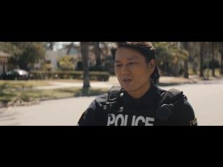 Sci-Fi Short Film - Code 8