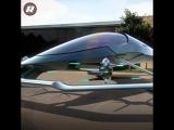 Концепция летающего автомобиля от Aston Martin - vk.combrain.journal
