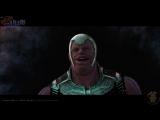 Мстители: Война Бесконечности (очень странная версия)