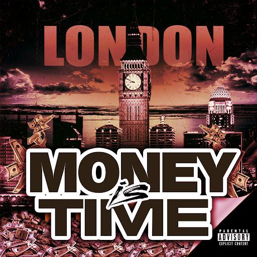 Лондон альбом Money IS Time