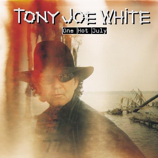 Tony Joe White альбом One Hot July