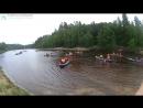 Сплав на байдарках 9-11 июня 2018 по реке Керженец.