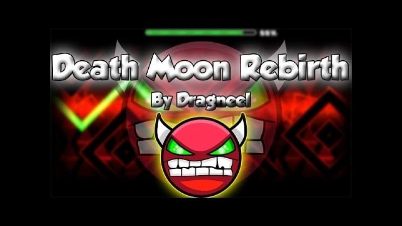 Death Moon Rebirth 0% 46%