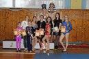 Фестиваль Golden Fox(Pole & Aerial Dance)Саранск