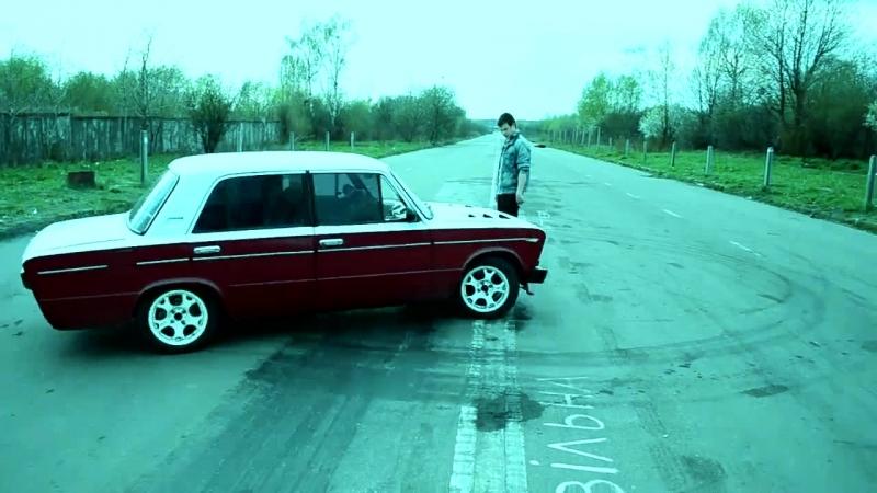 VAZ 2106 drift.mp4
