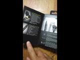 Philips TX2 HiRes earphone