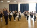 Татарский танец под музыку