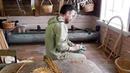 Видеоурок Изготовление корзины из лозы